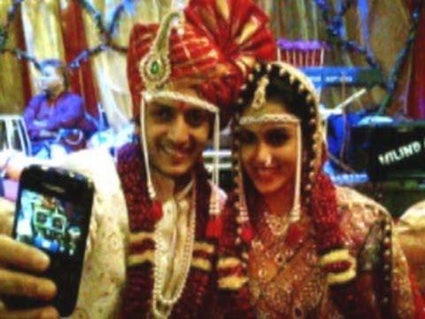 Ritesh Deshmukh Genelia Dsouza WEDDING Photos