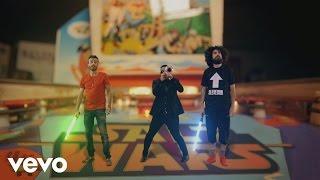 Смотреть клип Daniele Silvestri - La Guerra Del Sale Ft. Caparezza