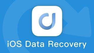 FoneDog Toolkit - iOS Data Recovery
