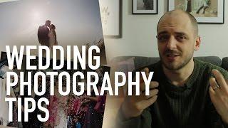 19 Wedding photography tips