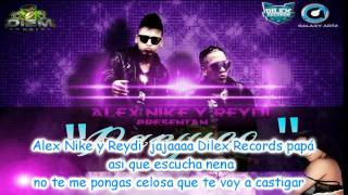 Partyseo - Alex Nike y Reydi Prod. DM Studios La Rana with Lyrics YouTube Videos