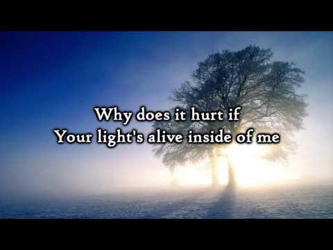 Hawk Nelson - Through the Fire - Lyrics