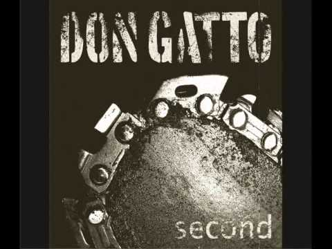 Don Gatto: Beds Are Burning