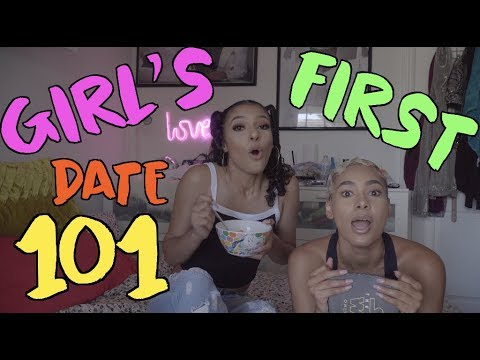 GIRL TALK: Girl's First Date 101💕