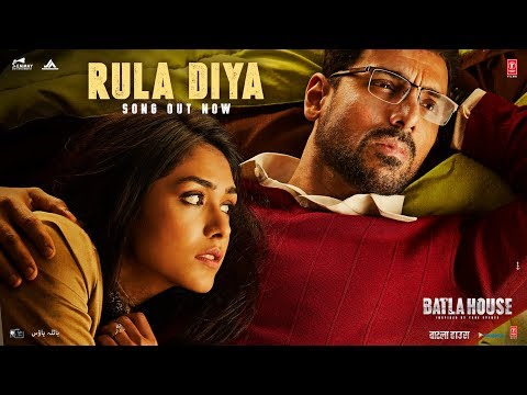 Rula Diya Video Song - Batla House