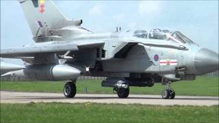 "Tornado GR4 ZG777 EB-Q ""Performance Launch"""
