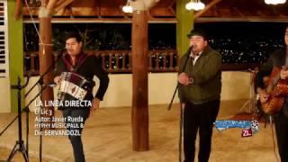 La Linea Directa - El Lic 3 (En Vivo 2017)