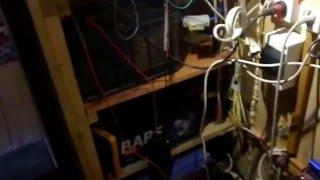 Еще один способ восстановления автомобильного аккумулятора Varta(Светодиоды, светодиодные лампы - http://vid.io/xq1u Блоки питания, драйверы - http://vid.io/xq1y солнечные панели на али -..., 2014-10-04T19:06:11.000Z)