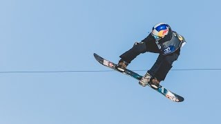 Mark McMorris' Dominating 1st Place Slopestyle Run | Burton US Open 2017