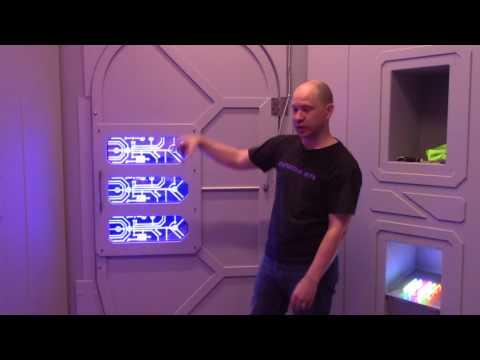 Escape Room: Spaceship I - Director's cut