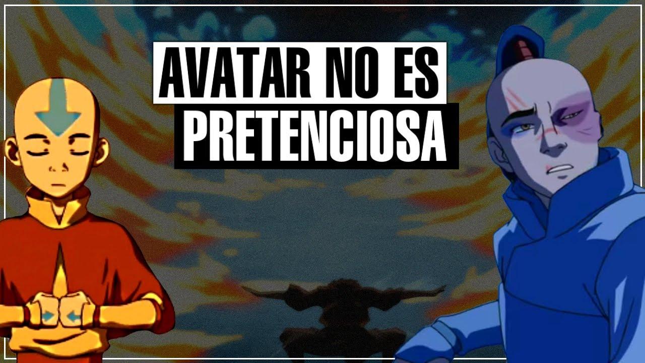 Download AVATAR No es pretenciosa - Análisis