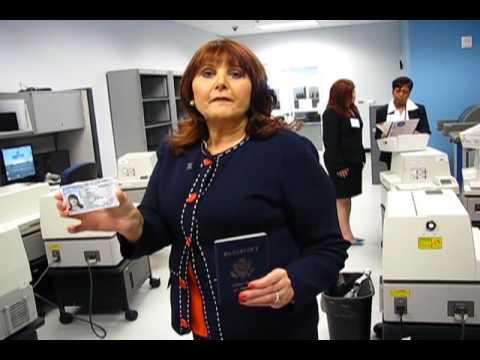 New Passport Office Opens In Miami