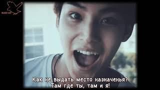SEVENTEEN - Holiday (рус караоке от BSG)(rus karaoke from BSG)