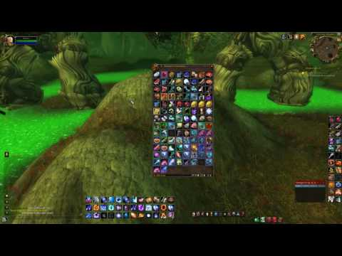 World of Warcraft Quests - Nature and Nurture