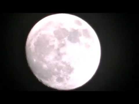 Test Mặt trăng chống rung HD