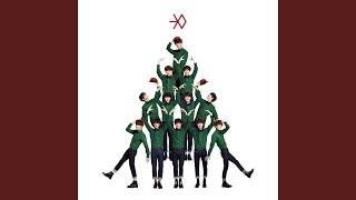 Youtube: Christmas Day / EXO