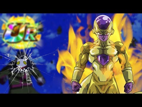 AMAZING REVIVED WARRIOR CATEGORY!? INT REVIVED GOLDEN FRIEZA SUMMONS   Dragon Ball Z Dokkan Battle