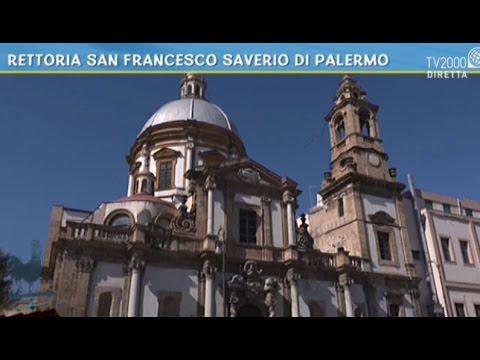 Rettoria San Francesco Saverio di Palermo