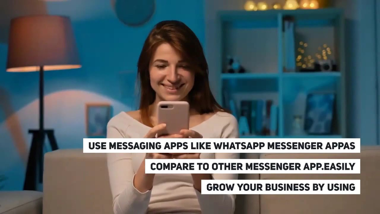 Start your business with WhatsApp marketing