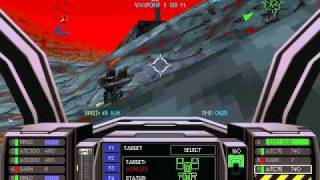 Earthsiege 2: playthrough pt. 18 of 45