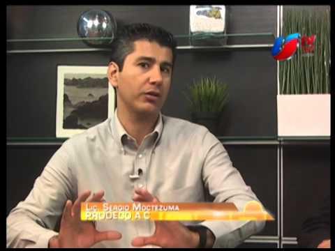 CCM - Sergio Moctezuma PRODECO Publicidad E Información Engañosa
