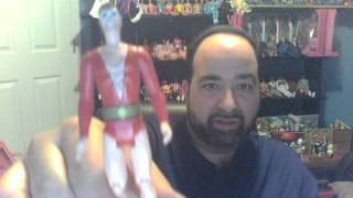 Super Powers Collection Action Figures?
