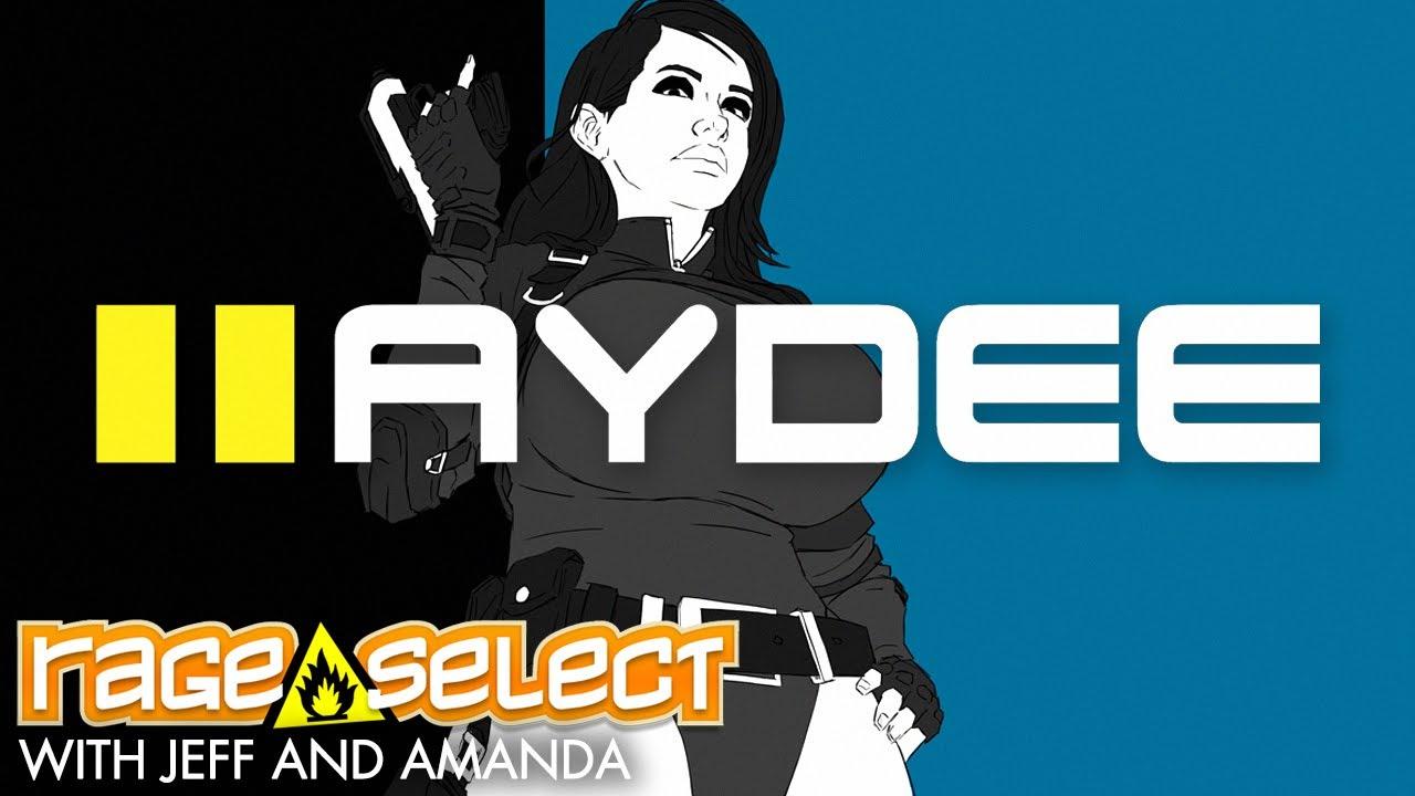 Haydee II (The Dojo) Let's Play