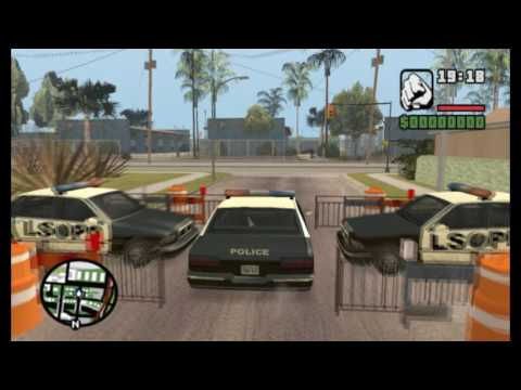 ● MOD Blitz Policial ● Scripter WalkinG