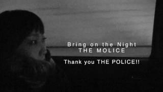 MOLICE 第16弾 MV 5th アルバム『FIVE(アメリカ盤)』より。 From MOLI...