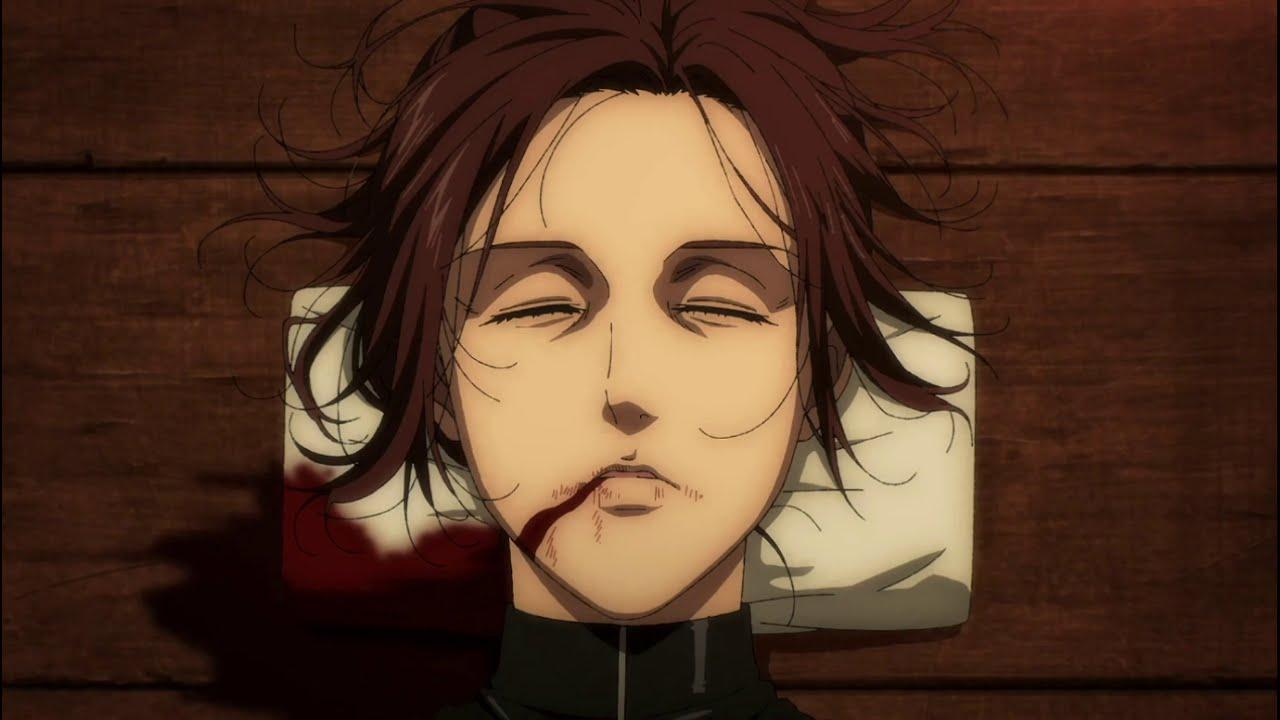 Download Sasha's death scene -Shingeki no Kyojin  The Final Season Episode 8 English Subbed