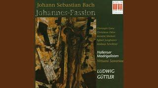 """St. John Passion, BWV 245: Part II - """"Die Juden aber schrien und sprachen - Lässest du diesen los"""