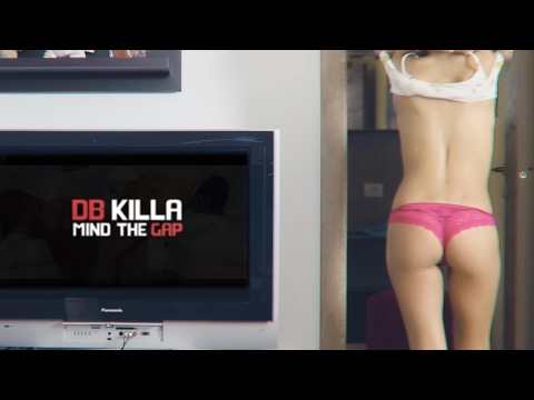 """DBKILLA - """"MIND THE GAP"""" (Official Video)"""