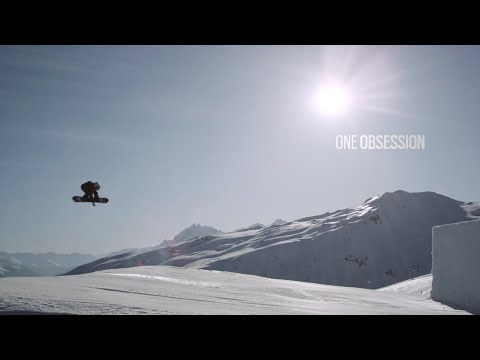 Stale Sandbech: One Obsession