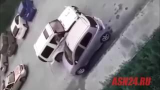 Не трогай мою машину