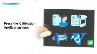 micro & micro BT Smart - Calibration Verification Procedure