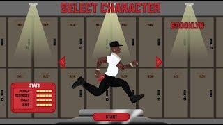 Casanova - Set Trippin Video Game Cartoon