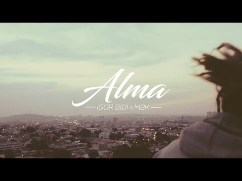 Igor Bidi - Alma [Prod. M2K]