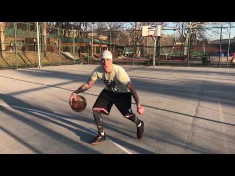 Tricky - Skola Basketa - Hide and Seek