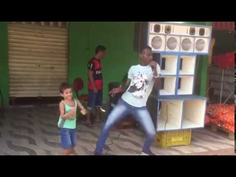 CINZA DO ARROCHA O FENÔMENO DO BRASIL - YouTube