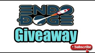 Join ENDO DOGE Giveaway | Accepting cryptocurrency | Charity