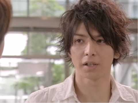 生田斗真 ACUO CM スチル画像。CM動画を再生できます。