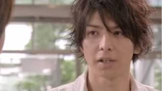 ロッテ ACUO POWDER CM 「カップル篇」 2009/08- 出演:生田斗真 榮倉奈々.