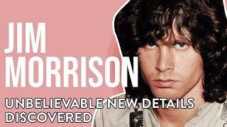New Details Might Solve Jim Morrison's Mysterious Death