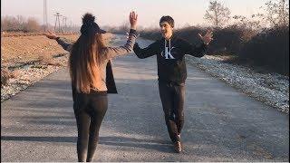 Девушка Танцует Нереально Классно 2019 Чеченская Лезгинка С Красавицей Из Азербайджана ALISHKA