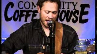"Andrew Peterson sings ""World Traveler"""