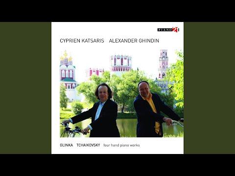 50 Russian Folk Songs, TH 176: No. 39, O, My Fields
