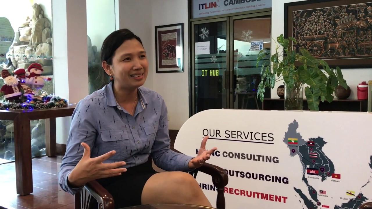 Client Statement HRINC Co  Ltd, Cambodia, 2017