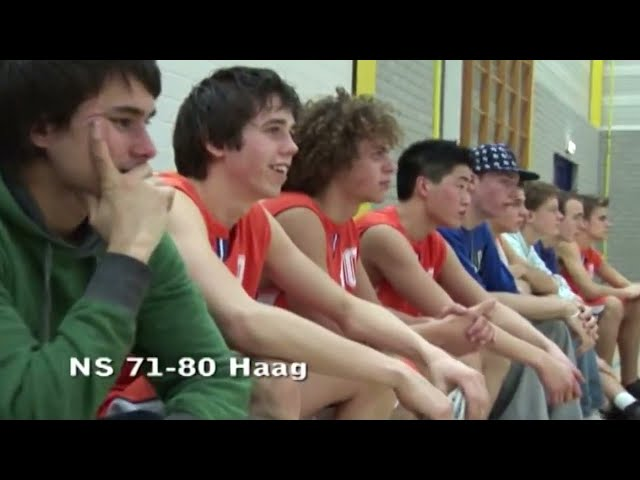 New Stars U18 vs Haaglanden