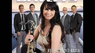 """DRIFTERS """"Hoppas på det bästa"""" (från nya albumet 2011)"""