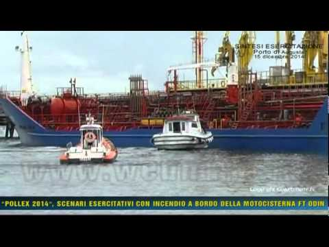 POLLEX 2014 – LA VIDEODOCUMENTAZIONE